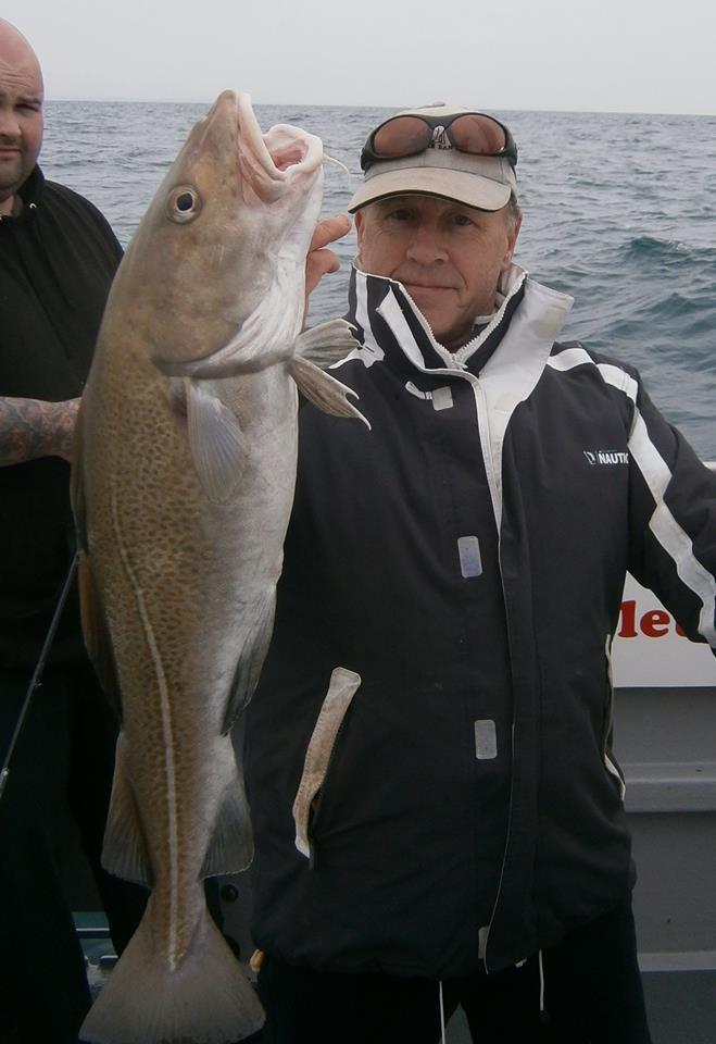 Spoton Cod