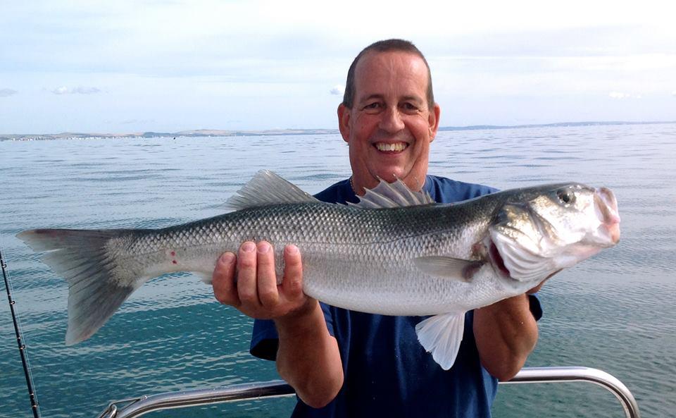 boat bass