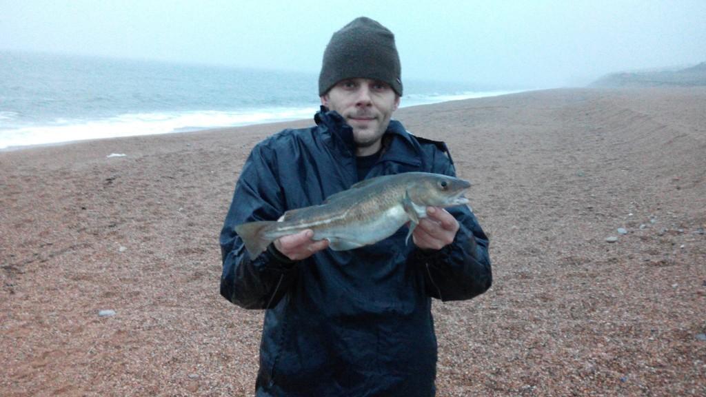 cod ricky
