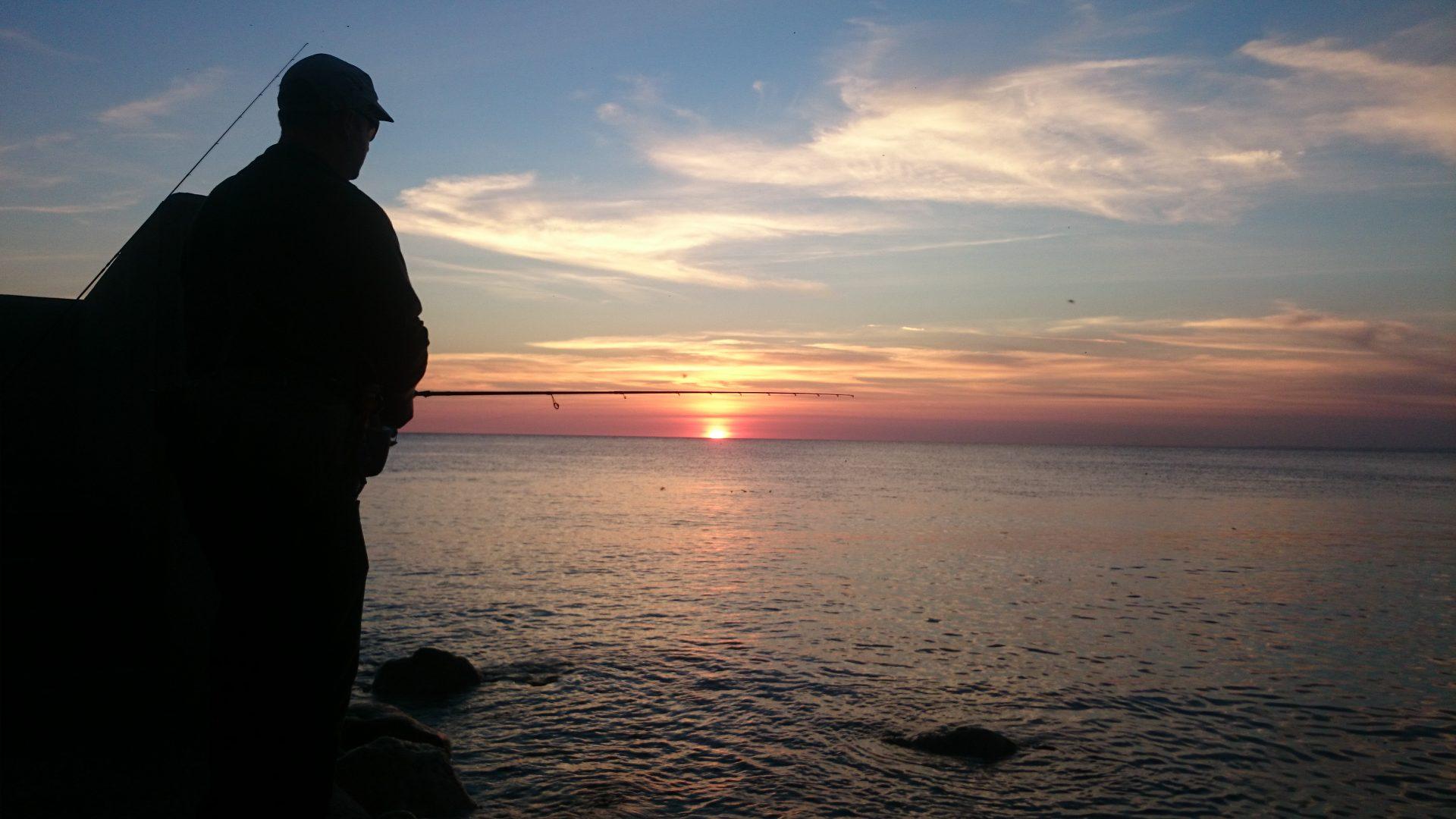 Ade sunset