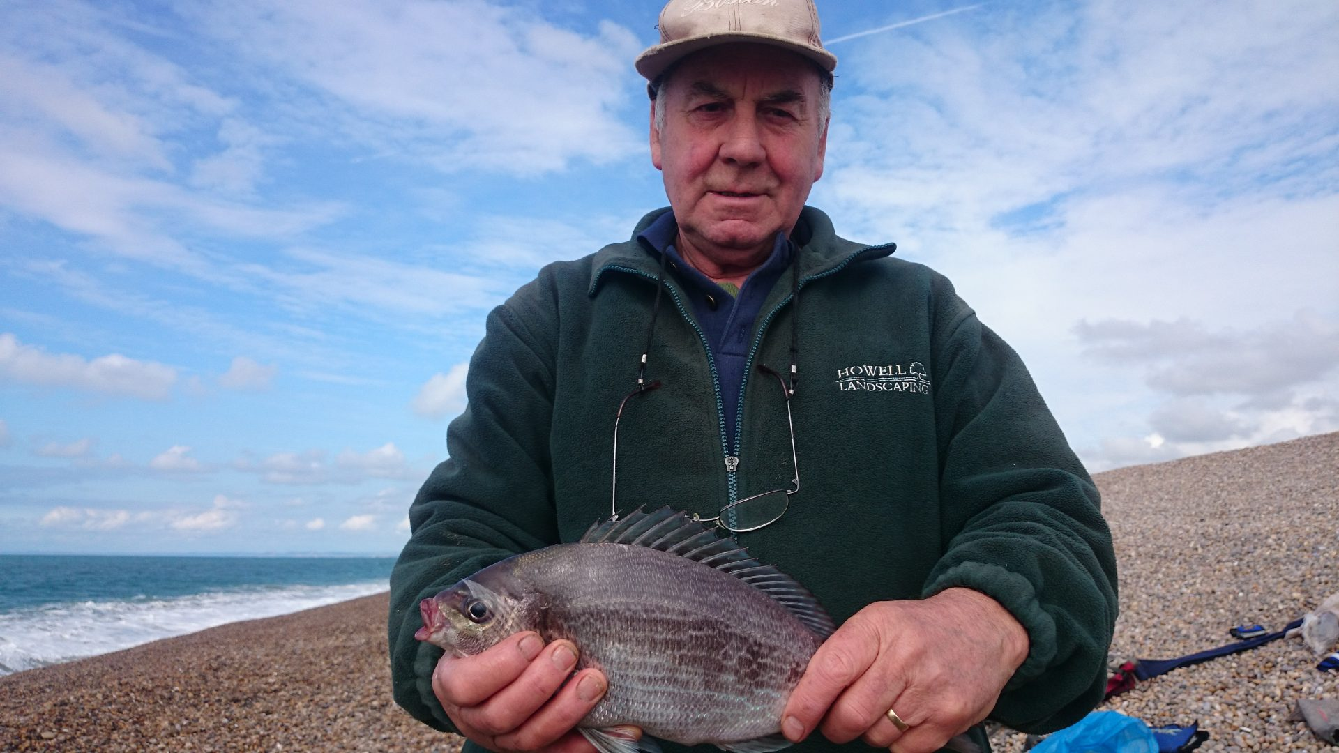 Bream Fred
