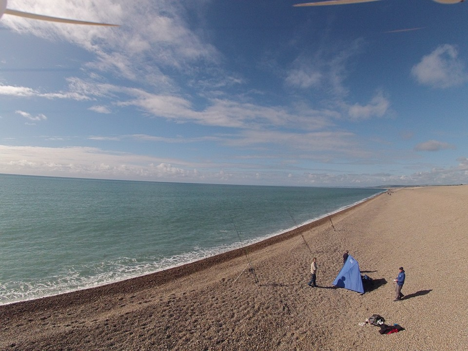 Chesil aerial